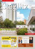 Titelbild: Gazette Steglitz Februar Nr. 2/2018