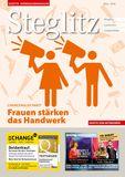 Titelbild: Gazette Steglitz März Nr. 3/2018