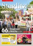 Titelbild: Gazette Steglitz Mai Nr. 5/2018