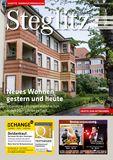Titelbild: Gazette Steglitz November Nr. 11/2018