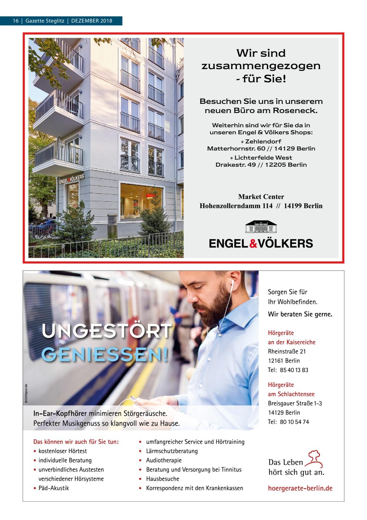 16 Gazette Steglitz Dezember 2018