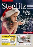 Titelbild: Gazette Steglitz Dezember Nr. 12/2018