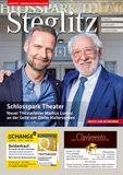 Titelbild: Gazette Steglitz April Nr. 4/2019
