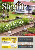 Titelbild: Gazette Steglitz August Nr. 8/2019