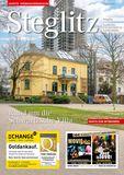Titelbild: Gazette Steglitz März Nr. 3/2020