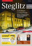 Titelbild: Gazette Steglitz Mai Nr. 5/2020