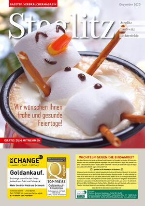 Titelbild Steglitz 12/2020