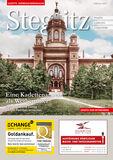 Titelbild: Gazette Steglitz Februar Nr. 2/2021