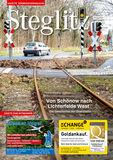 Titelbild: Gazette Steglitz April Nr. 4/2021