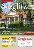 Titelbild: Gazette Steglitz Juni Nr. 6/2021