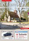 Titelbild: Gazette Wilmersdorf Februar Nr. 2/2017