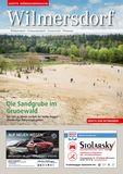 Titelbild: Gazette Wilmersdorf Mai Nr. 5/2017