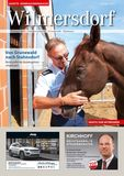 Titelbild: Gazette Wilmersdorf Oktober Nr. 10/2017