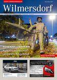 Titelbild: Gazette Wilmersdorf November Nr. 11/2017