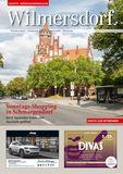 Titelbild: Gazette Wilmersdorf September Nr. 9/2018