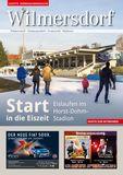 Titelbild: Gazette Wilmersdorf November Nr. 11/2018