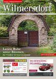 Titelbild: Gazette Wilmersdorf Juni Nr. 6/2019