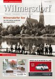 Titelbild: Gazette Wilmersdorf Februar Nr. 2/2020
