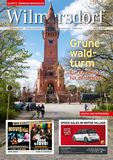 Titelbild: Gazette Wilmersdorf März Nr. 3/2020