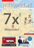 Titelbild: Gazette Wilmersdorf Mai Nr. 5/2020