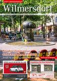 Titelbild: Gazette Wilmersdorf September Nr. 9/2020