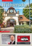 Titelbild: Gazette Wilmersdorf Oktober Nr. 10/2020