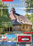 Titelbild: Gazette Wilmersdorf November Nr. 11/2020