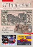 Titelbild: Gazette Wilmersdorf August Nr. 8/2021