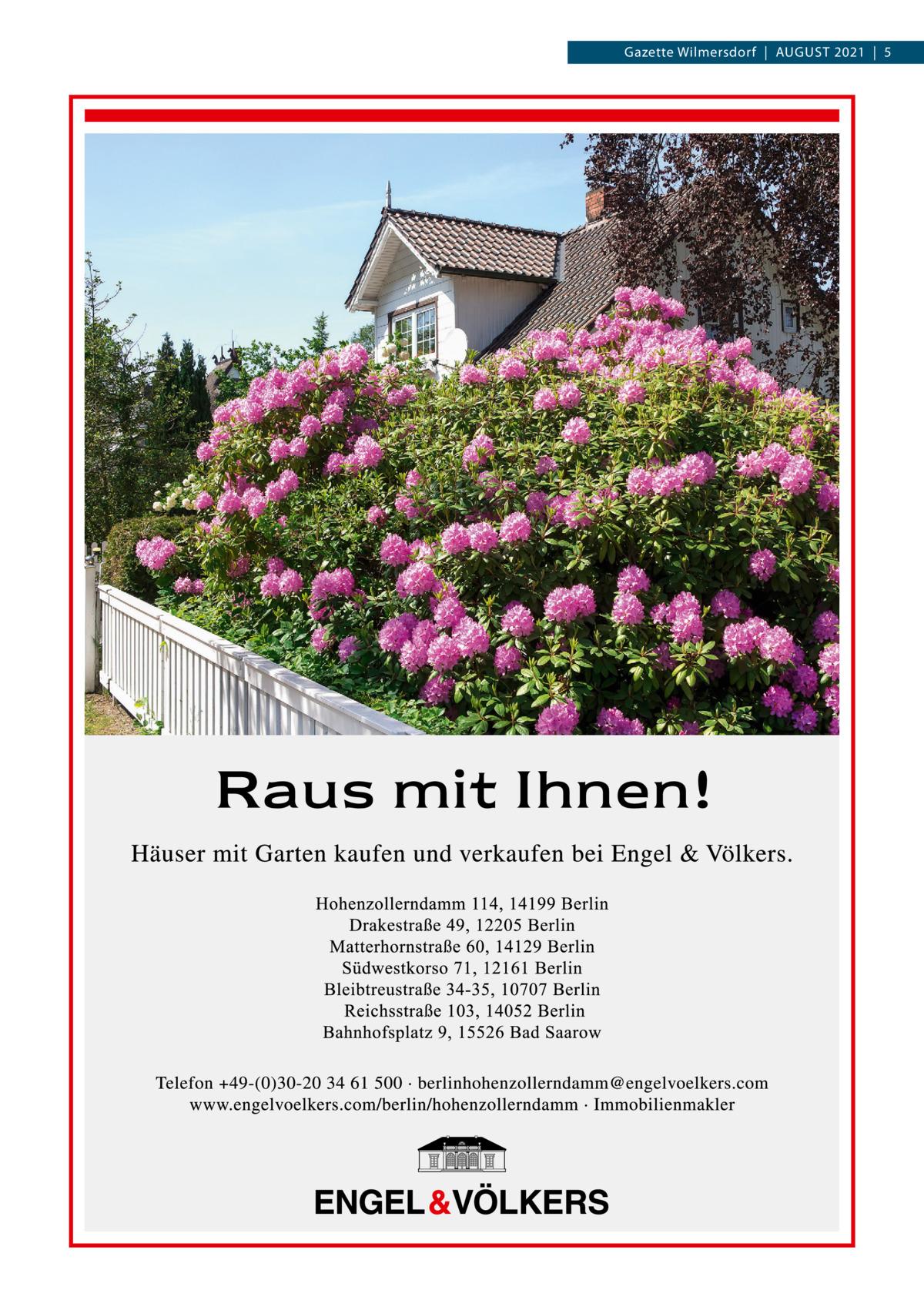 Gazette Wilmersdorf AuGust 2021 5