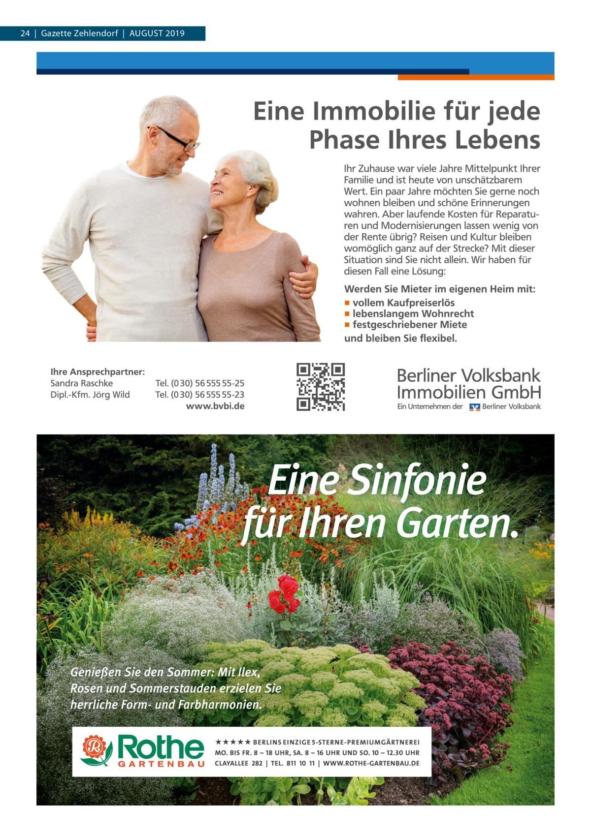 24|Gazette Zehlendorf|August 2019