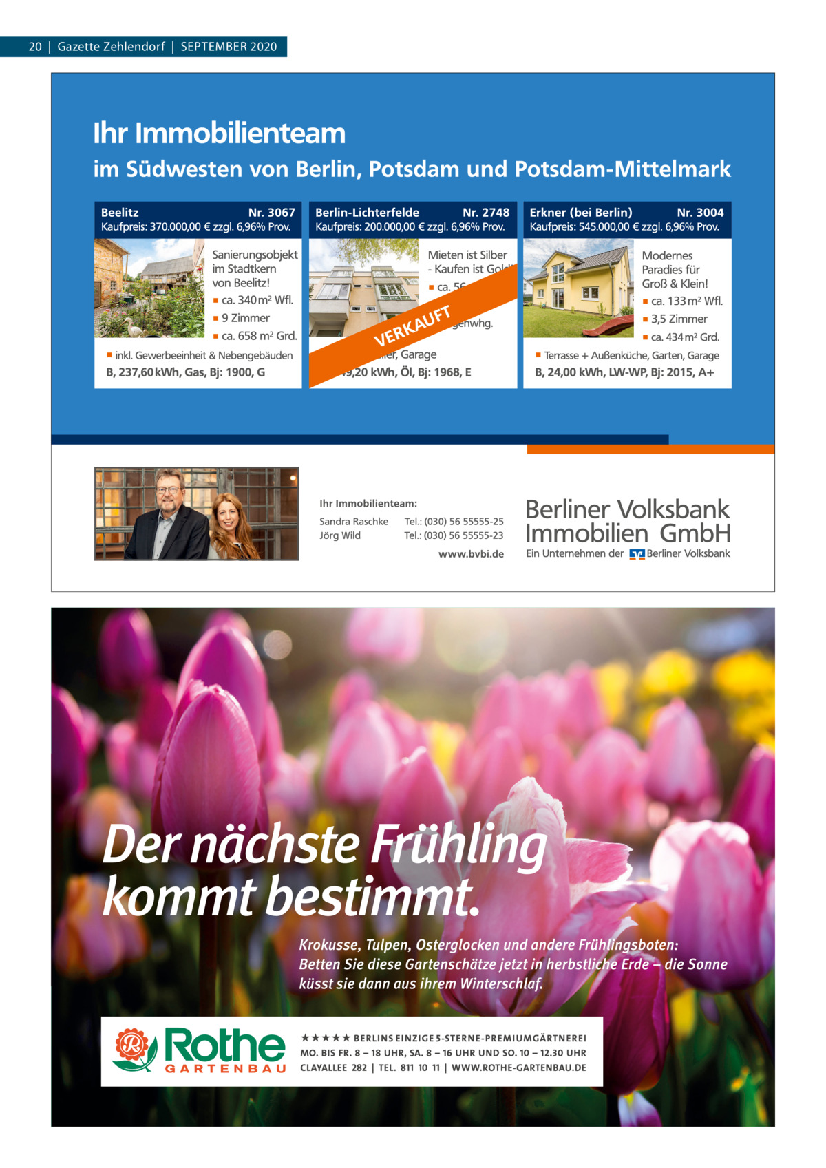 20|Gazette Zehlendorf|September 2020