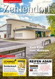 Titelbild: Gazette Zehlendorf November Nr. 11/2020