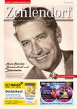 Titelbild: Gazette Zehlendorf Oktober Nr. 10/2021