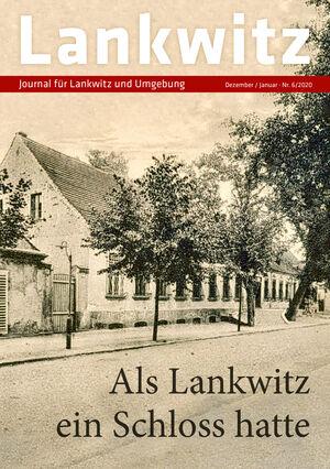 Titelbild Lankwitz Journal 6/2020