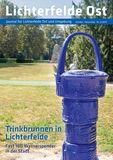 Titelbild: Lichterfelde Ost Journal Oktober/November Nr. 5/2019