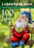 Titelbild: Lichterfelde West Journal August/September Nr. 4/2019