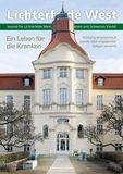 Titelbild: Lichterfelde West Journal Februar/März Nr. 1/2020