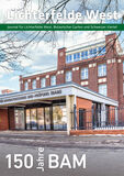 Titelbild: Lichterfelde West Journal April/Mai Nr. 2/2021