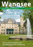 Titelbild: Wannsee Journal Juni/Juli Nr. 3/2018