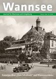 Titelbild: Wannsee Journal Februar/März Nr. 1/2019