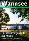 Titelbild: Wannsee Journal Juni/Juli Nr. 3/2019