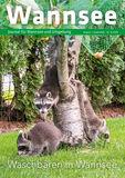 Titelbild: Wannsee Journal August/September Nr. 4/2020
