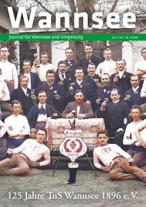 Aktuelles vom Wannsee Journal